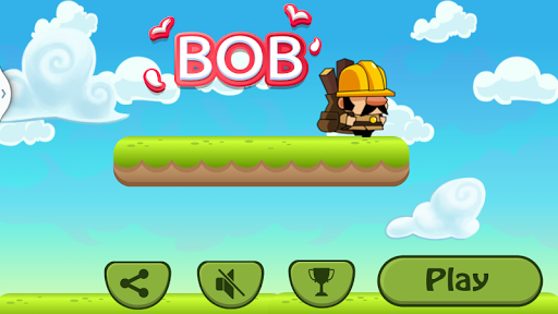Super Adventures World Of BOB