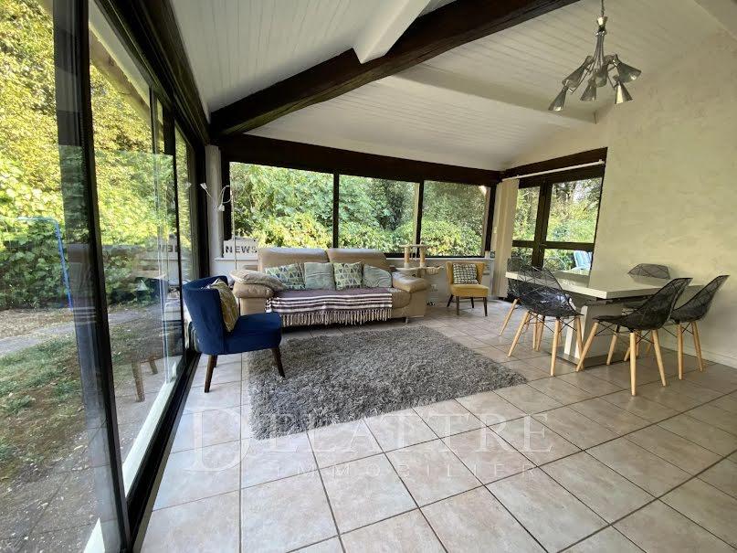 Vente villa 5 pièces 90 m² à Roquefort-les-Pins (06330), 560 000 €