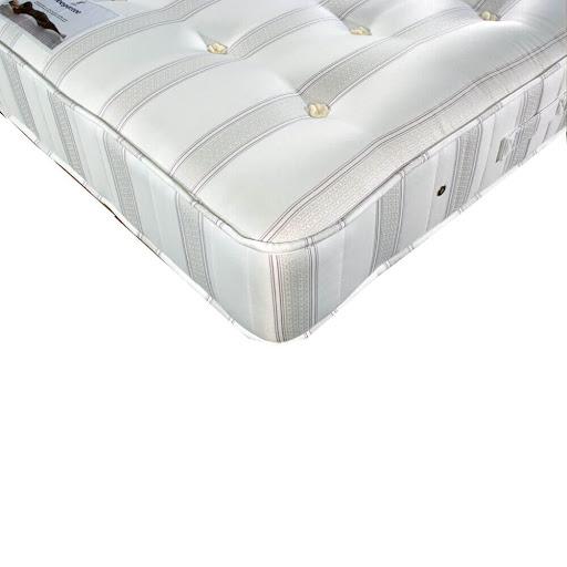 Sleepeezee Amethyst 1000 Divan Bed