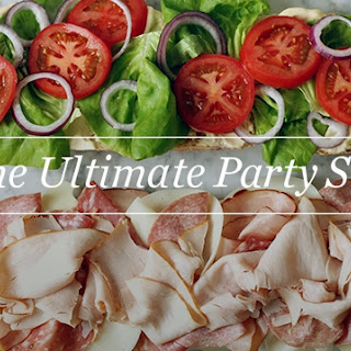 The Ultimate Party Sub