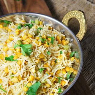 Rice Cooker Khichdi.