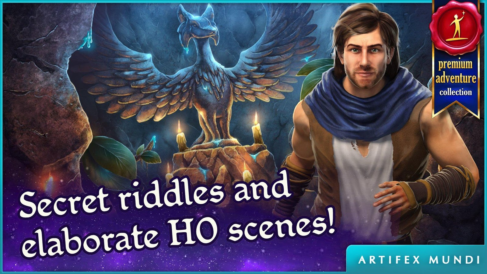 Persian Nights: Sands of Wonders - Android Apps on Google Play