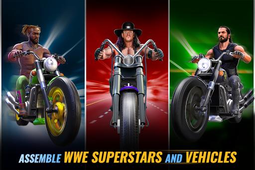 WWE Racing Showdown 0.0.112 screenshots 16
