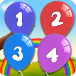 Kids Math Quiz® Icon
