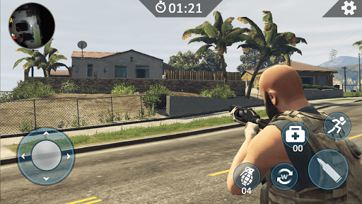 Can You Escape- Jail Break 1.1.0 screenshots 5