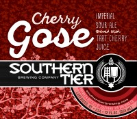 Logo of Southern Tier Cherry Gose
