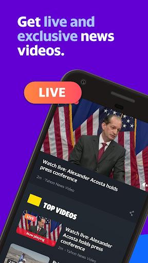 Yahoo News: National, US, & Local screenshot 5