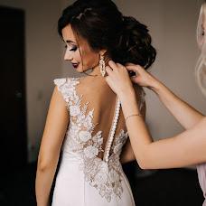 Wedding photographer Marina Voronova (voronova). Photo of 02.10.2018