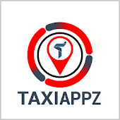Taxiappz Driver