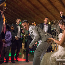 Wedding photographer Paola Granados (granados). Photo of 09.08.2017