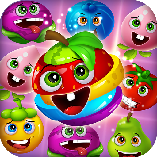 Fruits Forest Match 3 (game)