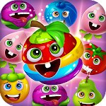 Fruits Forest Match 3 Icon