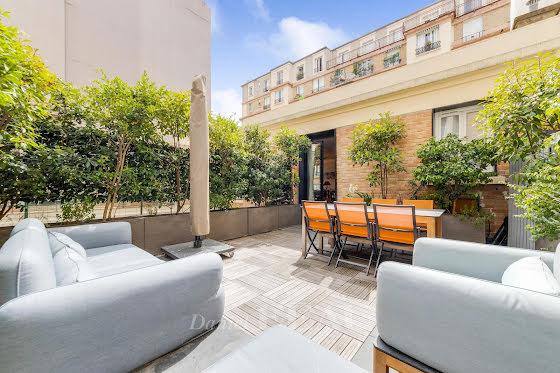 Maison a vendre boulogne-billancourt - 5 pièce(s) - 121.86 m2 - Surfyn