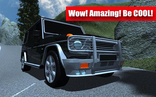 FizRuk Racer 3D