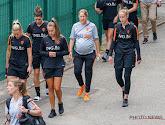 Ferme tegenslag voor Oranje Leeuwinnen in aanloop naar WK-finale