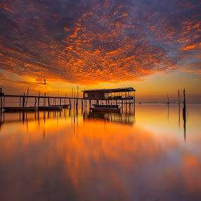 by Stanley Chan - Landscapes Sunsets & Sunrises