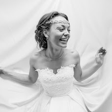 Wedding photographer Anna Makarova (Tinatin). Photo of 05.06.2017