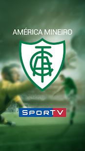 América-MG SporTV - náhled