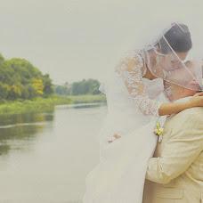 Wedding photographer Artem Baryshev (Ipostatos). Photo of 24.10.2012