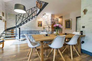 Maison 133,23 m2