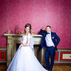 Wedding photographer Robertinas Valyulis (fotororo). Photo of 11.02.2017