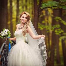 Wedding photographer Sergey Kharitonov (kharitonov). Photo of 03.11.2015