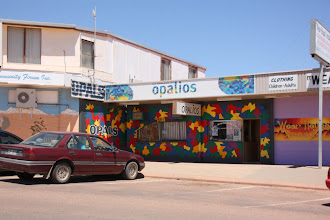 Photo: Year 2 Day 220 -  A Great Little Jewellery Shop Opalios