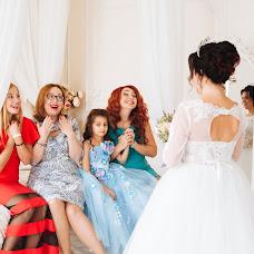 Wedding photographer Irina Levchenko (levI163). Photo of 21.06.2018