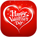 Valentine's Day Greetings Gif APK
