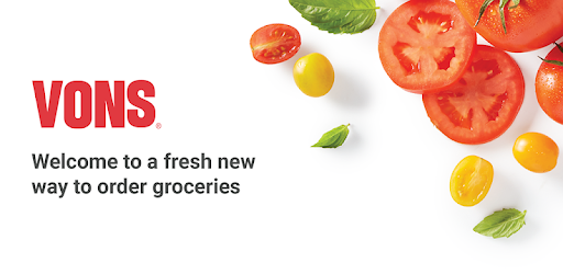 Vons Delivery & Pick Up - Apps on Google Play