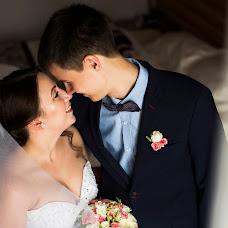 Wedding photographer Yuliya Kuznecova (kuznetsovaphoto). Photo of 06.10.2017