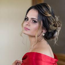 Wedding photographer Iana Piskivets (Iana). Photo of 07.01.2018