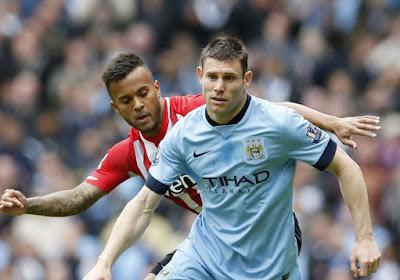 James Milner portera le maillot de Manchester City lors du jubilé de Kompany et les supporters ne sont pas ravis