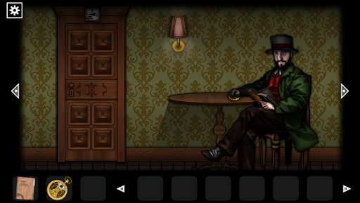 Forgotten Hill Disillusion: The Library 1.0.8 screenshots 3