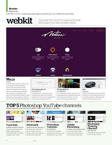Web Designer- screenshot thumbnail