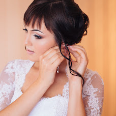 Wedding photographer Konstantin Kaminskiy (kaminsky). Photo of 27.08.2014
