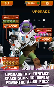 TMNT: Battle Match v1.1 (Mod Money)