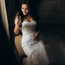 Wedding photographer Andrey Kuzmin (id7641329). Photo of 15.11.2017