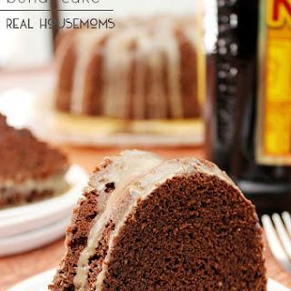 GChocolate Kahlúa Bundt Cake