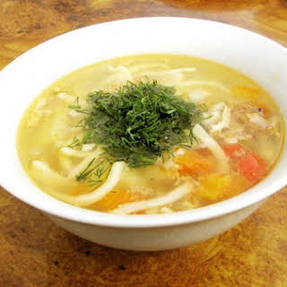 Cream Of Crab Soup With Potatoes Recipes.
