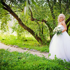 Wedding photographer Prokhor Polyakov (Prokhor). Photo of 21.04.2013