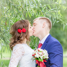Wedding photographer Olya Vetrova (0laVetrova). Photo of 11.10.2016
