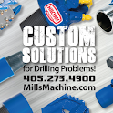 MillsMachine icon