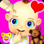 My Baby: Baby Girl Babsy 4.0 Apk
