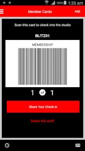 Blitz 2 Fit - náhled