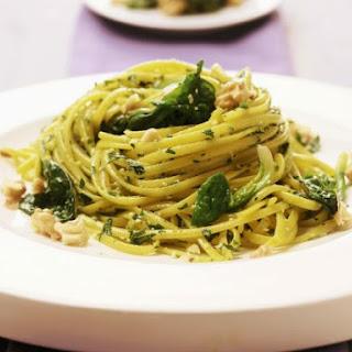 Vegan Spinach Pesto Recipes