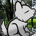 給大狼洗洗澡童話 故事有聲書 icon