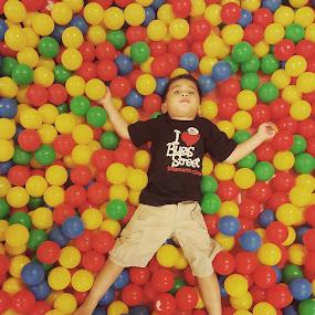 Joy and happiness by Syafizul  Abdullah - Babies & Children Children Candids