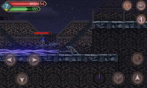 Runic Curse screenshot 2