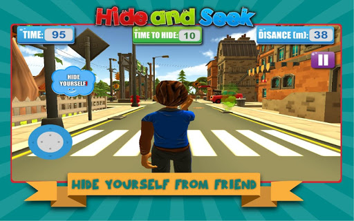Multiplayer Hide and Seek 2017 1.3 screenshots 6